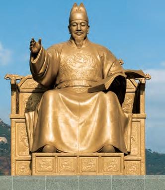 Resultado de imagen para rey joseon
