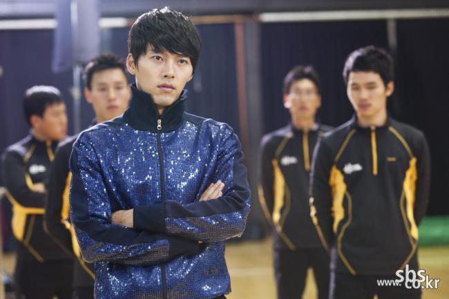 El jardín secreto\', primera telenovela coreana que se transmite en ...