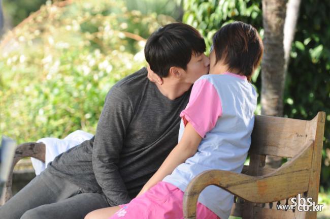 El jard n secreto primera telenovela coreana que se for Jardin secreto novela coreana